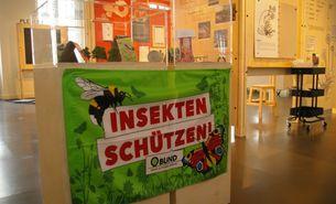 """Ausstellung """"Umwelt, Klima und Du"""" im Jungen Museum Frankfurt"""