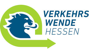 Verkehrswende Hessen Logo