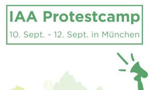 IAA Protestcamp 2021