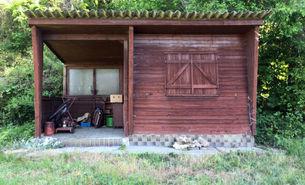 Gartenhütte_Orchideenwiese_Seckbach_Johannes Kutzner