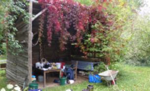 BUND-Garten Usingen