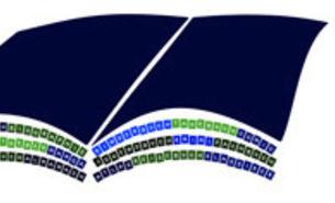 Logo Lesen ohne Grenzen