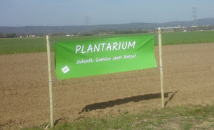 "Initiative ""Plantarium"" Frankfurt West"