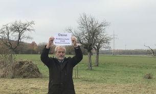 Bodenschutz statt Betonschmutz: Industriegebiet Nieder-Eschbach
